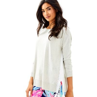 LILLY PULITZER DAMARA SWEATER