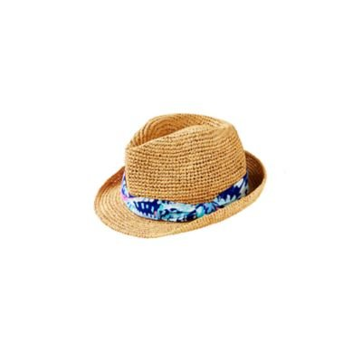 LILLY PULITZER  POOLSIDE HAT