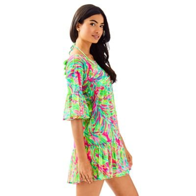 LILLY PULITZER ALFRESCO COVERUP