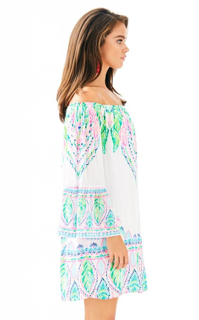 LILLY PULITZER NEVIE DRESS