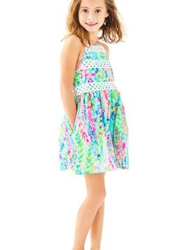 LILLY PULITZER ELIZE DRESS