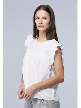 SUNDAYS NYC ALIKA SHIRT