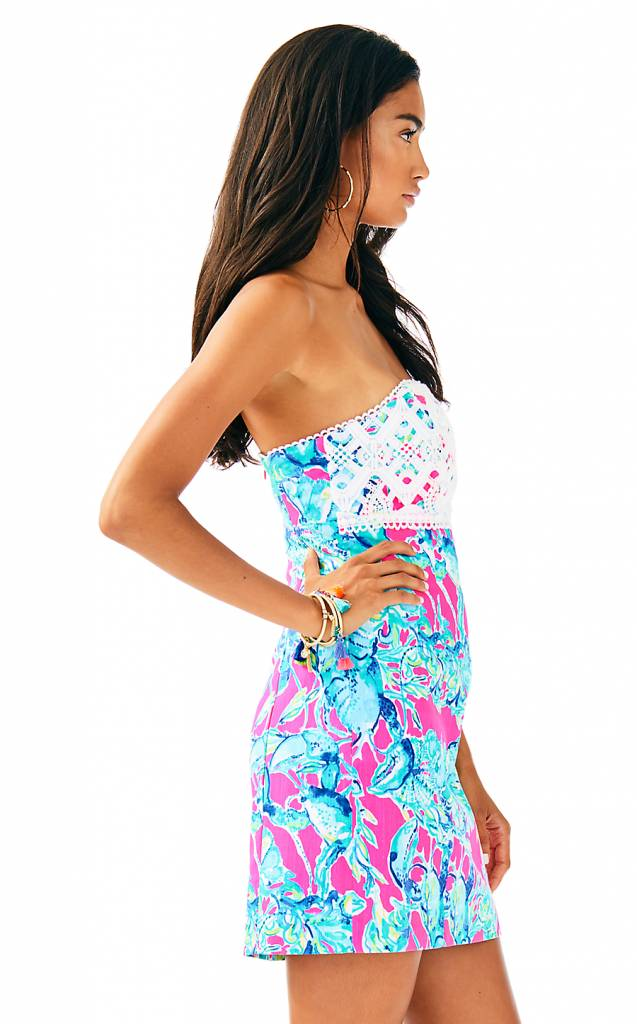 LILLY PULITZER BRYNN DRESS