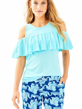 LILLY PULITZER LYRA TOP