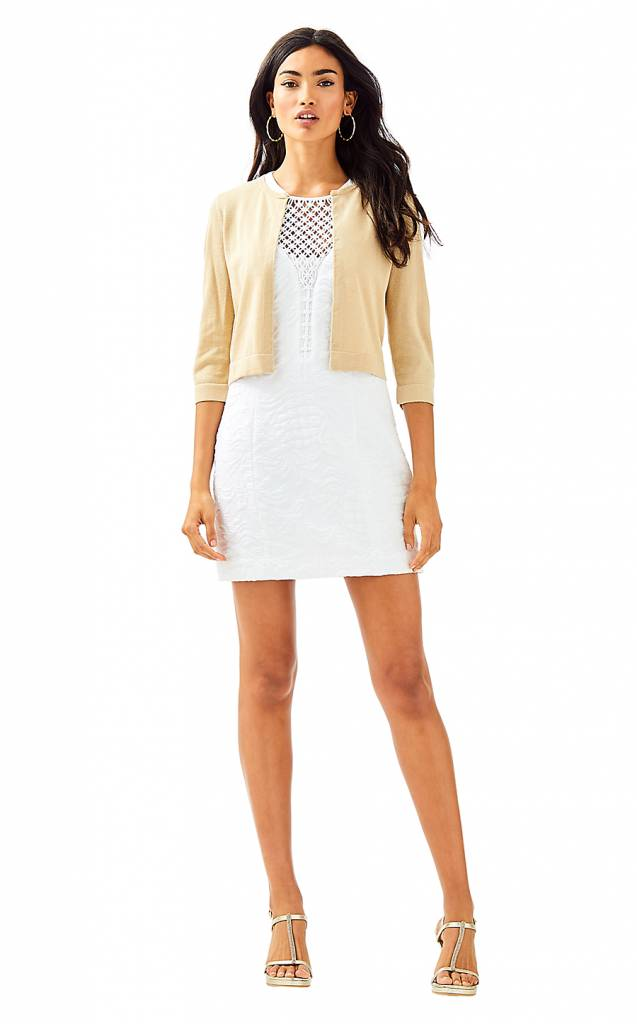 LILLY PULITZER ANNE CARDIGAN