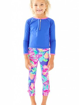 LILLY PULITZER MELODY LEGGING