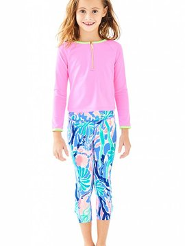 LILLY PULITZER UPF50+ MINI SYDNEY SUNGUARD