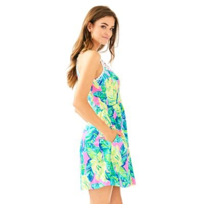 LILLY PULITZER KINLEY DRESS