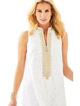 LILLY PULITZER JANE SHIFT DRESS