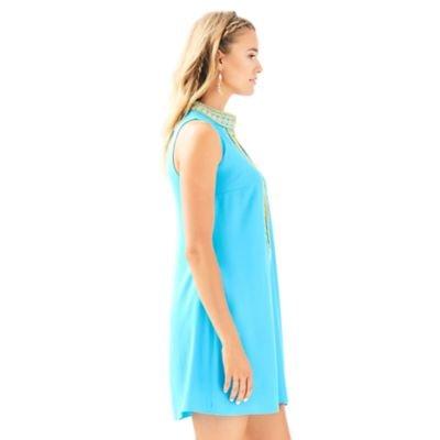 LILLY PULITZER JANE SHIFT DRESS