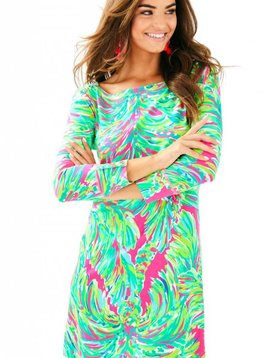 LILLY PULITZER UPF 50+ SOPHIE DRES