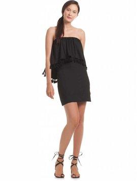 TRINA TURK BUMBLE DRESS