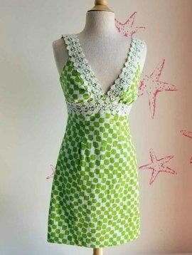 TRINA TURK SECRET DRESS