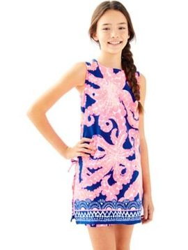 LILLY PULITZER MINI DONNA SET