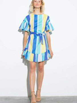 AMANDA UPRICHARD FAIRVIEW DRESS