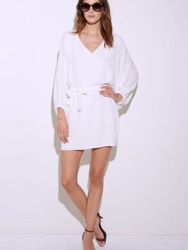 AMANDA UPRICHARD SORAVA DRESS
