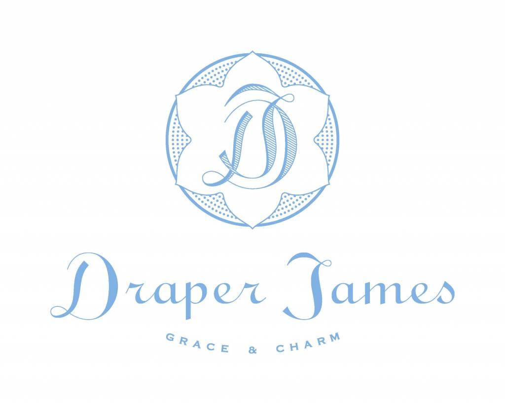 DRAPER JAMES