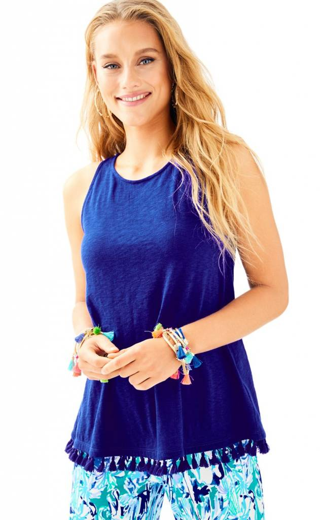 LILLY PULITZER REXIE TOP