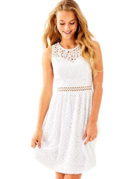 LILLY PULITZER ALIVIA DRESS