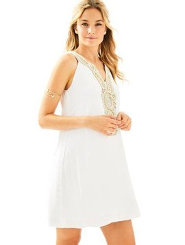 LILLY PULITZER VALLI SOFT SHIFT DRESS