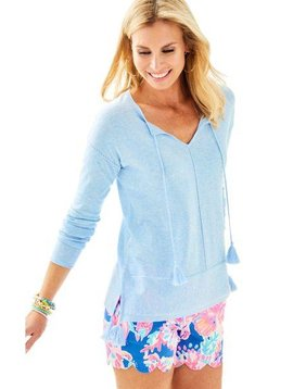 LILLY PULITZER COLENE SWEATER