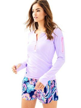 LILLY PULITZER UPF 50+ LUXLETIC KONA SUNGUARD