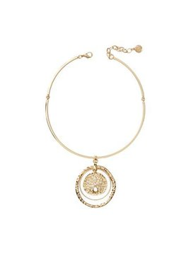 LILLY PULITZER SANDY COIN NECKLACE