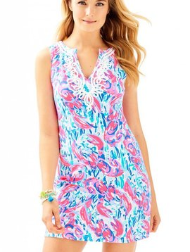 LILLY PULITZER HARPER SHIFT DRESS