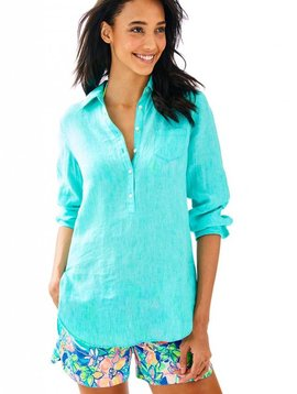 LILLY PULITZER DEANNA POPOVER