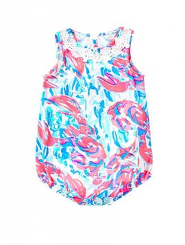 LILLY PULITZER MAY BODYSUIT