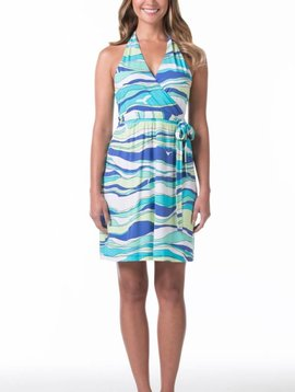 TORI RICHARD BERNADETTE DRESS