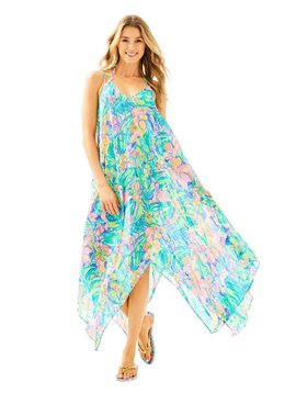LILLY PULITZER PERRY COVER UP