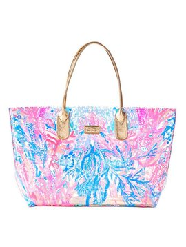 LILLY PULITZER BREEZY TOTE