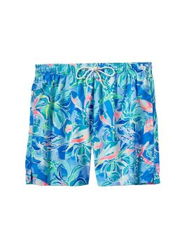 LILLY PULITZER MENS CAPRI TRUNKS
