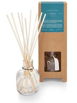 MAGNOLIA HOME 3 OZ REED DIFFUSER