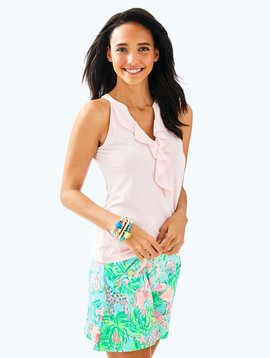 LILLY PULITZER SHAY TOP