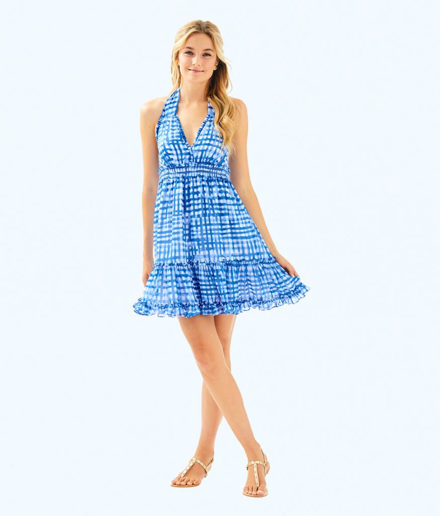 LILLY PULITZER CAILEE DRESS