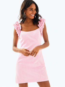 LILLY PULITZER DEVINA DRESS