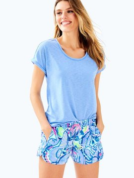 "LILLY PULITZER 4"" RUN AROUND SHORT"