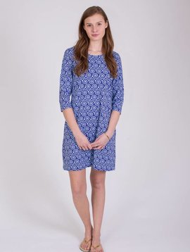 HIHO 3/4 SLEEVE DRESS