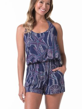 TORI RICHARD BELLA ROMPER