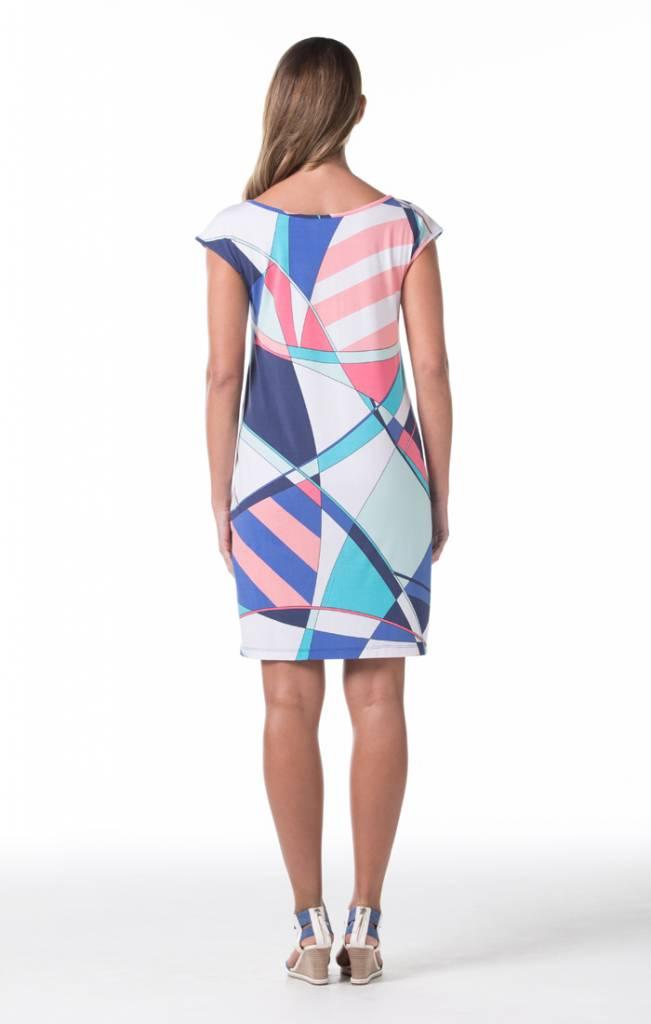 TORI RICHARD SOPHIE DRESS