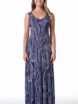 TORI RICHARD BROOKLYN DRESS