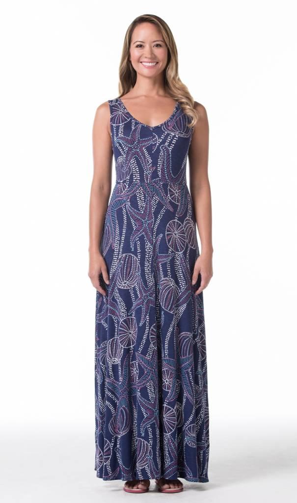 TORI RICHARD BROOKLYN DRESS