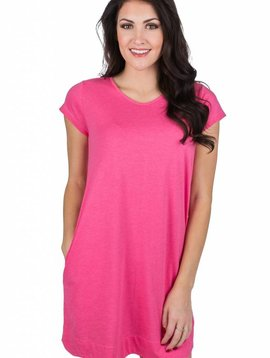 LAUREN JAMES HAILEY DRESS