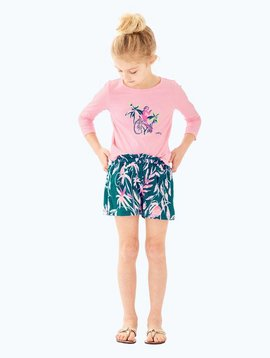 LILLY PULITZER GIRLS LONDYN TOP
