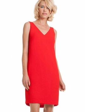 TRINA TURK OCEANSIDE DRESS