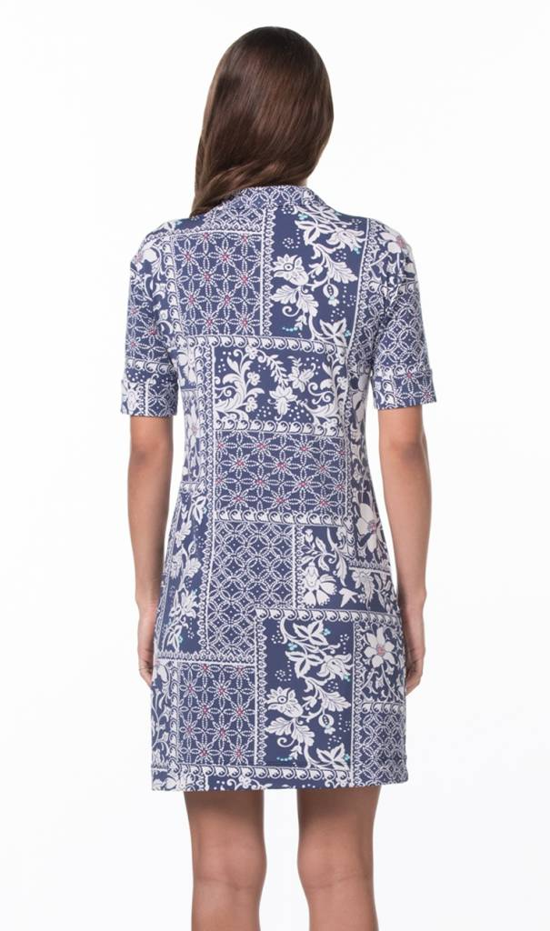 TORI RICHARD CANT RESIST JAXON DRESS