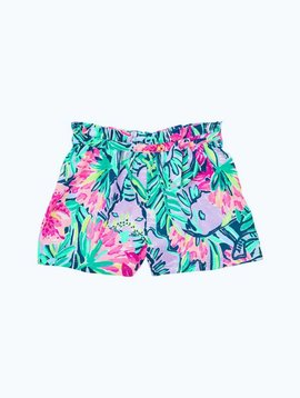 LILLY PULITZER GIRLS PETRA SHORT