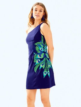 LILLY PULITZER JAMIE DRESS